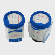 14 Panel Urine Test Screen Cup(AMP,BZO,BUP,BAR,COC,MET,MTD,MDMA,OPI,OXY,PCP,PPX,TCA,THC)