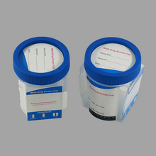 14 Panel Flat DOA Urine Cup MDC-1145(002)