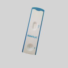 Malaria P.f. Rapid Test Device